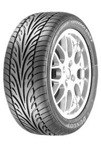 SP Sport 9000 DSST Tires